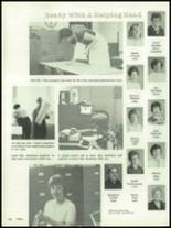 1983 Bloomfield High School Yearbook Page 170 & 171