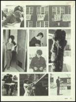 1983 Bloomfield High School Yearbook Page 178 & 179