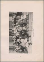 1913 Okmulgee High School Yearbook Page 52 & 53