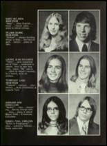 1974 Oakland Craig High School Yearbook Page 14 & 15