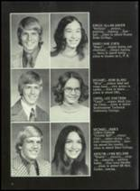 1974 Oakland Craig High School Yearbook Page 16 & 17