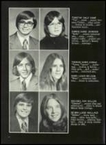 1974 Oakland Craig High School Yearbook Page 18 & 19