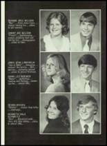 1974 Oakland Craig High School Yearbook Page 20 & 21