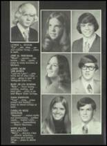 1974 Oakland Craig High School Yearbook Page 22 & 23