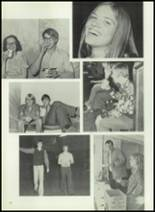 1974 Oakland Craig High School Yearbook Page 28 & 29