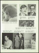 1974 Oakland Craig High School Yearbook Page 30 & 31