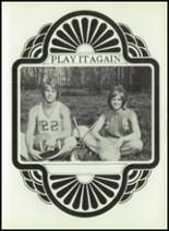 1974 Oakland Craig High School Yearbook Page 32 & 33