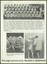 1974 Oakland Craig High School Yearbook Page 34 & 35