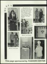 1974 Oakland Craig High School Yearbook Page 36 & 37