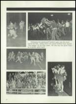 1974 Oakland Craig High School Yearbook Page 38 & 39