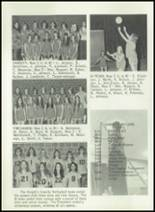 1974 Oakland Craig High School Yearbook Page 40 & 41