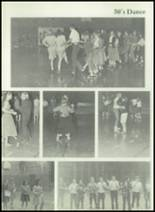 1974 Oakland Craig High School Yearbook Page 42 & 43