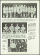 1974 Oakland Craig High School Yearbook Page 44 & 45