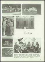 1974 Oakland Craig High School Yearbook Page 46 & 47