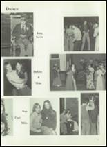 1974 Oakland Craig High School Yearbook Page 48 & 49