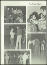 1974 Oakland Craig High School Yearbook Page 50 & 51