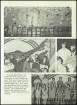 1974 Oakland Craig High School Yearbook Page 54 & 55
