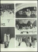 1974 Oakland Craig High School Yearbook Page 56 & 57