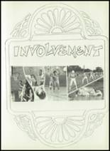 1974 Oakland Craig High School Yearbook Page 58 & 59