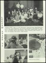 1974 Oakland Craig High School Yearbook Page 60 & 61
