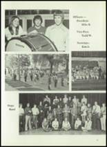 1974 Oakland Craig High School Yearbook Page 66 & 67