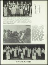 1974 Oakland Craig High School Yearbook Page 68 & 69