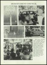 1974 Oakland Craig High School Yearbook Page 70 & 71