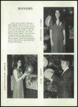 1974 Oakland Craig High School Yearbook Page 78 & 79