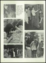 1974 Oakland Craig High School Yearbook Page 82 & 83