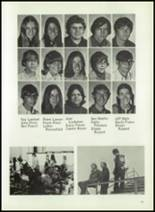 1974 Oakland Craig High School Yearbook Page 84 & 85