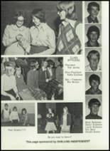 1974 Oakland Craig High School Yearbook Page 88 & 89