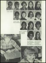 1974 Oakland Craig High School Yearbook Page 90 & 91