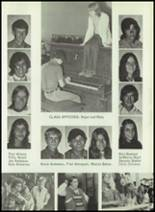 1974 Oakland Craig High School Yearbook Page 94 & 95