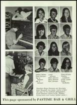1974 Oakland Craig High School Yearbook Page 96 & 97