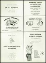 1974 Oakland Craig High School Yearbook Page 106 & 107