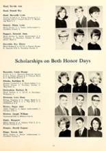 1967 Jefferson High School Yearbook Page 154 & 155