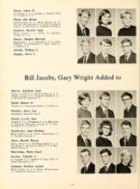 1967 Jefferson High School Yearbook Page 158 & 159