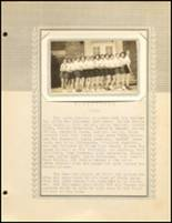 1936 Silver Lake High School Yearbook Page 90 & 91