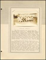 1936 Silver Lake High School Yearbook Page 96 & 97