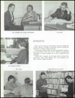 Vineland High School Class of 1965 Reunions - Yearbook Page 9