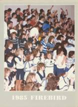 1985 Yearbook Kettering-Fairmont High School (1984-present)