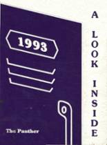 1993 Yearbook Paschal High School