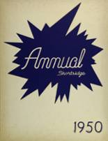 1950 Yearbook Shortridge High School