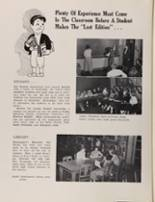 1950 Shortridge High School Yearbook Page 16 & 17