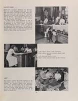1950 Shortridge High School Yearbook Page 18 & 19