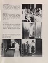 1950 Shortridge High School Yearbook Page 20 & 21