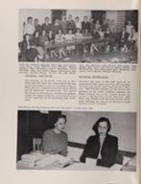 1950 Shortridge High School Yearbook Page 26 & 27