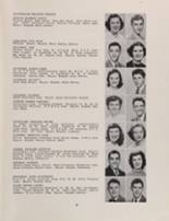 1950 Shortridge High School Yearbook Page 36 & 37
