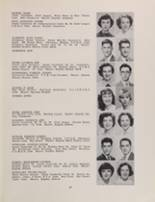 1950 Shortridge High School Yearbook Page 50 & 51
