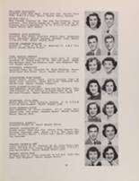 1950 Shortridge High School Yearbook Page 56 & 57